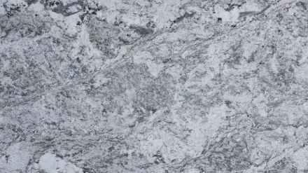 Cloudy White Granite