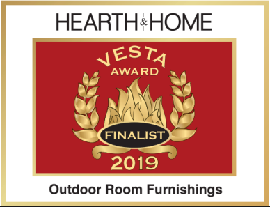 Vesta 2019 Finalist